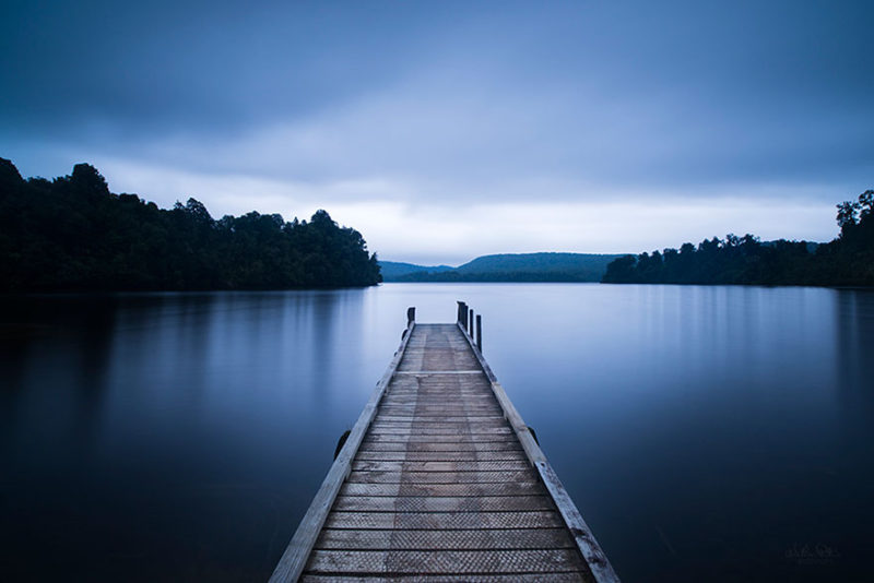 dock, water, defeat, surreal